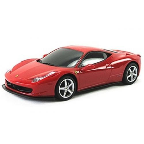 Радиоуправляемый автомобиль Ferrari 1:14 (30 см, аккумулятор)